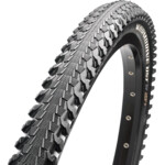 Maxxis Drahtreifen Wormdrive Single Compound 26''