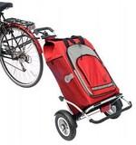 Andersen Bike-Shopper Plus Hydro Luftbereifung