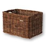 Basil Fahrradkorb Dorset braun