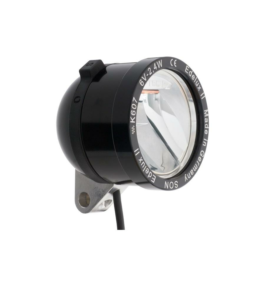 SON-Edelux II LED-Scheinwerfer, Kabel 60 cm