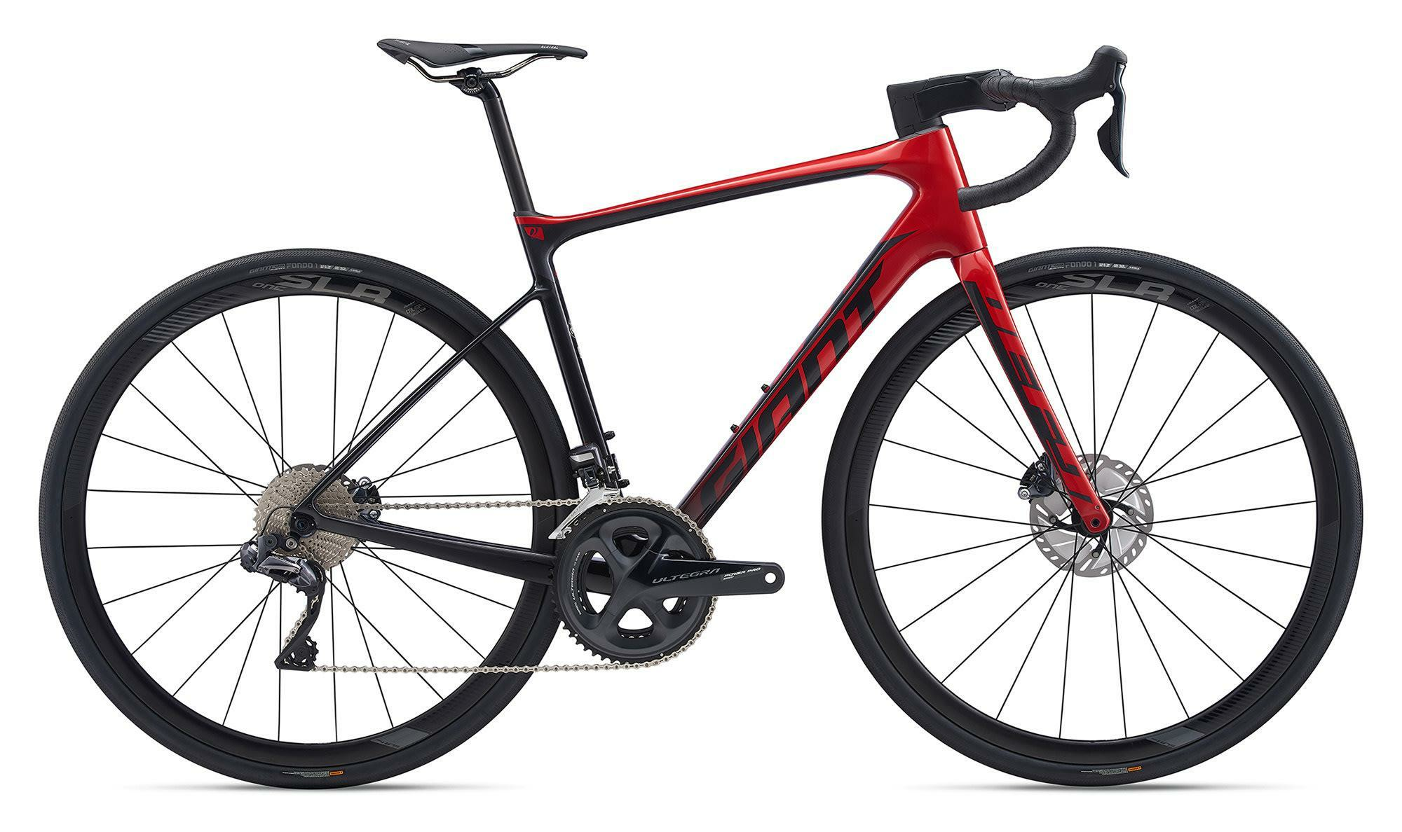 Giant Defy Advanced Pro 1 Di2 (2020)