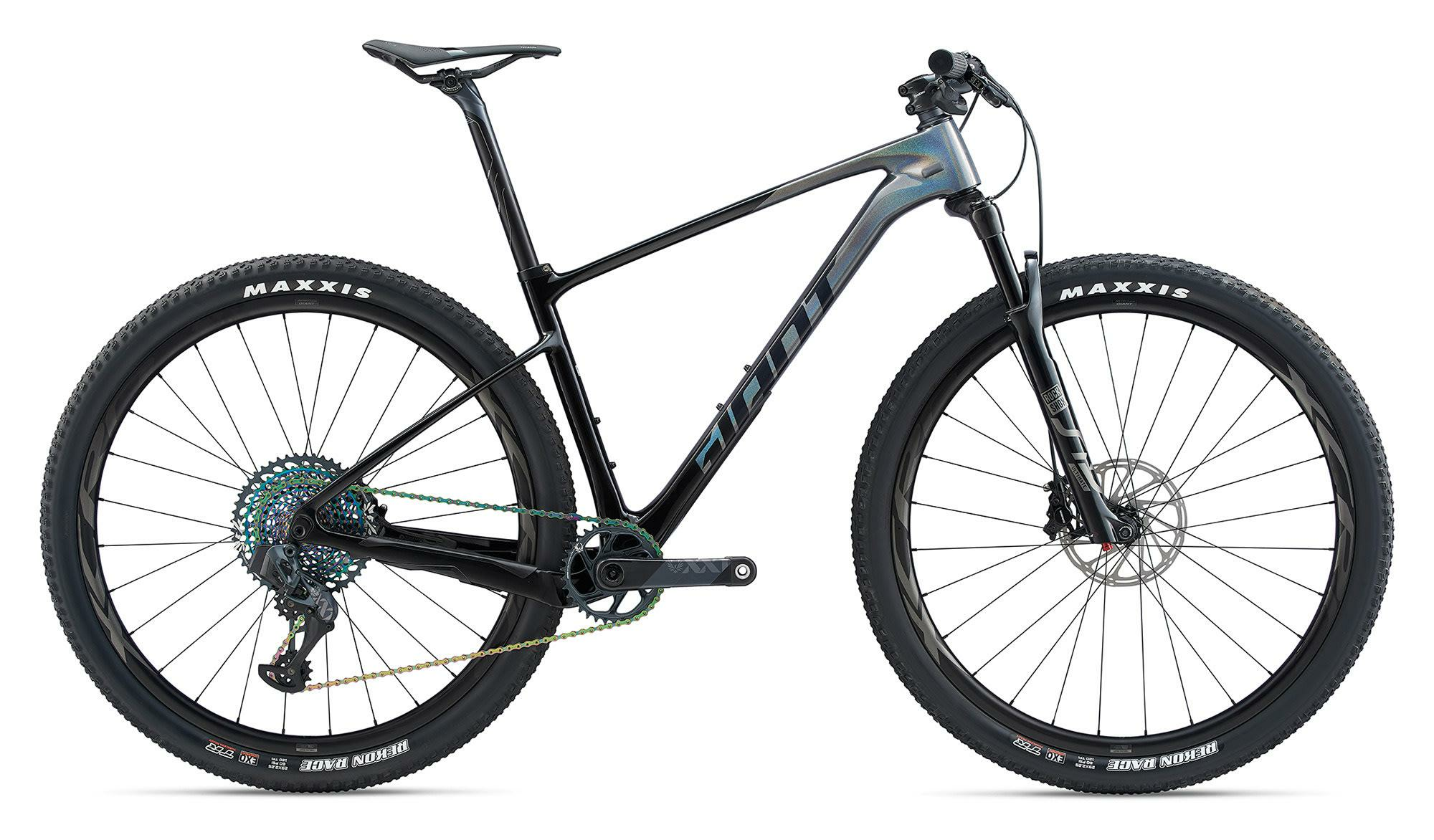 Giant XTC Advanced SL 29er 0 (2020)